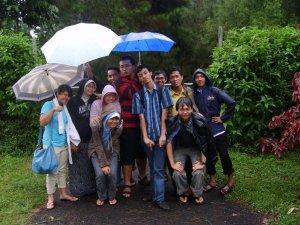 Payung-Payung Hujan